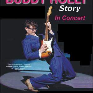 Buddy The Buddy Holly Story tour tickets