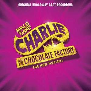 Charlie and The Chocolate Factory tour tickets