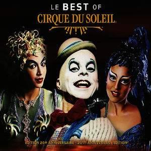 Cirque du Soleil Alegria tour tickets