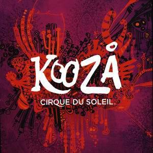 Cirque du Soleil Kooza tour tickets