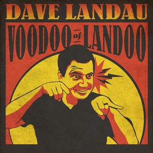 Dave Landau tour tickets