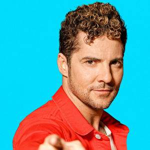 David Bisbal tour tickets