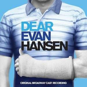 Dear Evan Hansen tour tickets