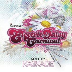 Electric Daisy Carnival tour tickets