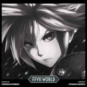 Final Fantasy VII tour tickets