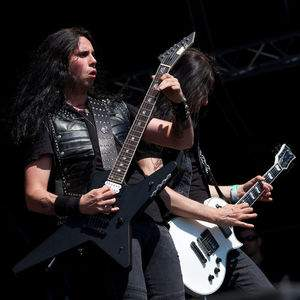 Firewind tour tickets