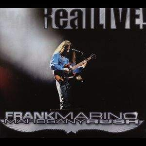 Frank Marino tour tickets