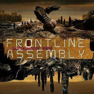 Front Line Assembly tour tickets