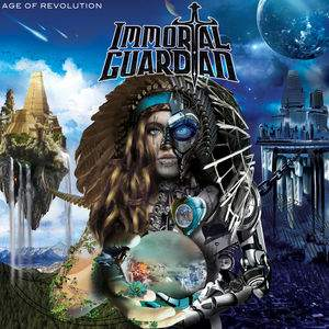 Immortal Guardian tour tickets