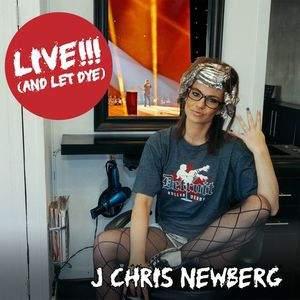 J Chris Newberg tour tickets
