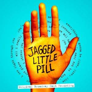 Jagged Little Pill tour tickets
