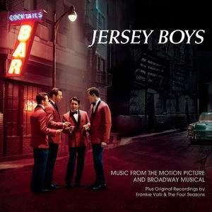 Jersey Boys tour tickets