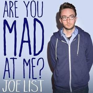 Joe List tour tickets