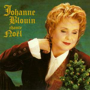 Johanne Blouin Chante Noel tour tickets