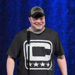 John Caparulo's Mad Cap Comedy tour tickets