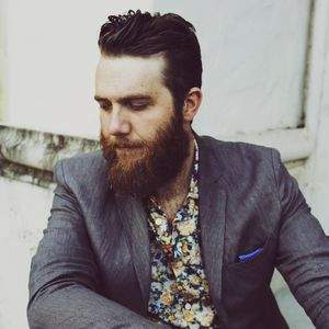 John Mark McMillan tour tickets