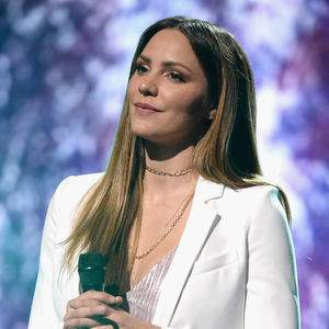 Katharine McPhee tour tickets