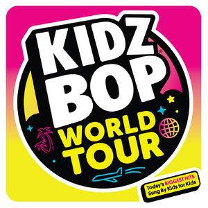 Kidz Bop Live tour tickets