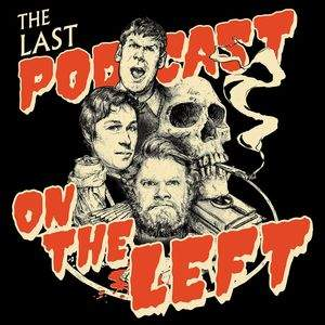 Last Podcast On The Left tour tickets