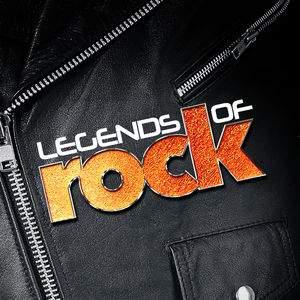 Legends of Rock tour tickets