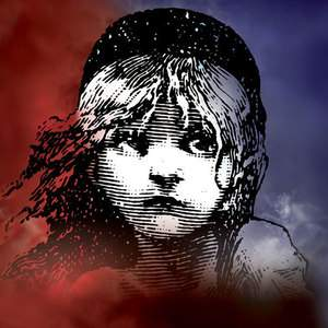 Les Miserables tour tickets