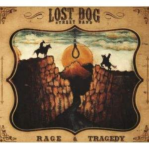 Lost Dog Street Band tour tickets