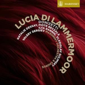 Lucia di Lammermoor tour tickets
