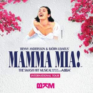 Mamma Mia! tour tickets