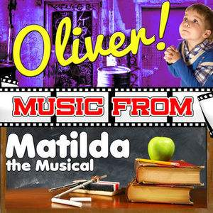 Matilda The Musical tour tickets