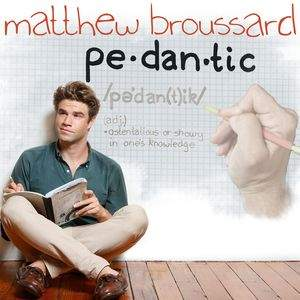 Matthew Broussard tour tickets