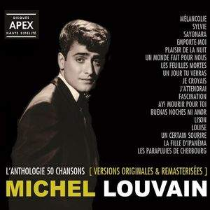 Michel Louvain tour tickets