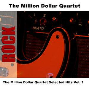 Million Dollar Quartet tour tickets