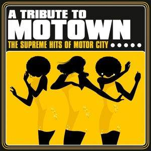 Motor City Live A Motown Tribute tour tickets