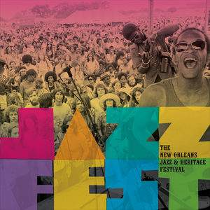 New Orleans Jazz And Heritage Festival tour tickets