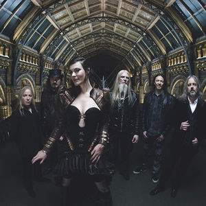 Nightwish tour tickets