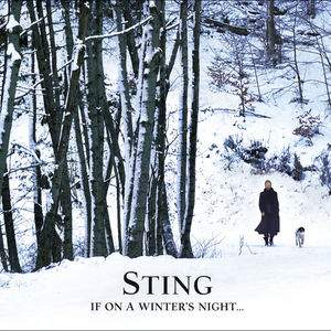 On A Winter's Night tour tickets
