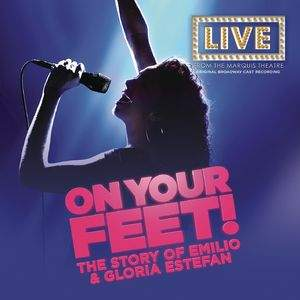 On Your Feet tour tickets