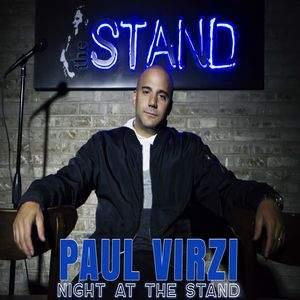 Paul Virzi tour tickets