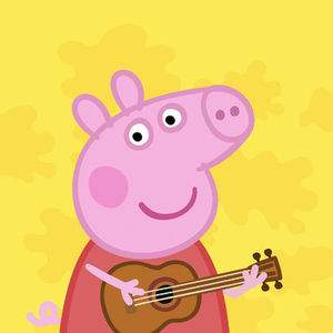 Peppa Pig tour tickets