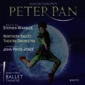 Peter Pan Ballet tour tickets