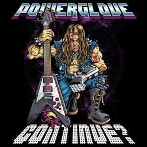 Powerglove tour tickets