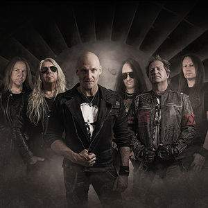 Primal Fear tour tickets