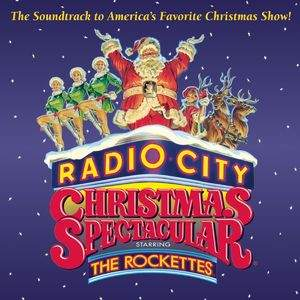 Radio City Christmas Spectacular tour tickets