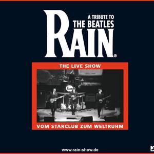 Rain A Tribute to The Beatles tour tickets