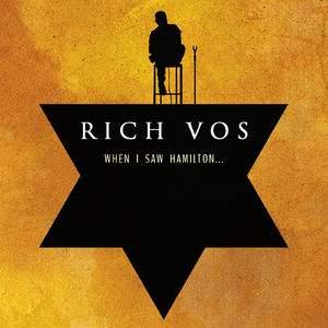 Rich Vos tour tickets