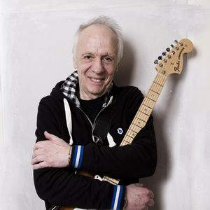 Robin Trower tour tickets