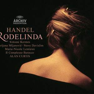 Rodelinda tour tickets