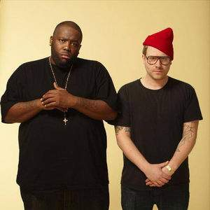 Run the Jewels tour tickets
