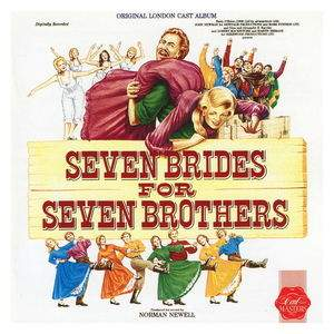 Seven Brides For Seven Brothers tour tickets