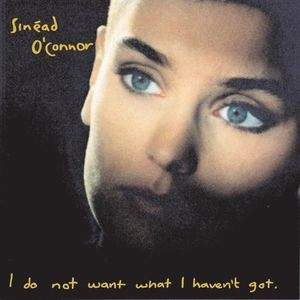 Sinead O'Connor tour tickets